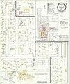 Sanborn Fire Insurance Map from Judsonia, White County, Arkansas. LOC sanborn00274 004-1.jpg