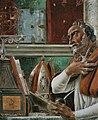 Sandro Botticelli - Saint Augustin 1.jpg