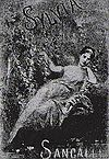 Rita Sangalli as Sylvia in the 1876 production