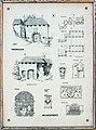 Sankt Georgen am Längsee Burg Hochosterwitz 01 Fähnrichtor Architektur-Plan 01062015 1067.jpg