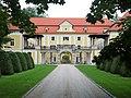 Sankt Georgen im Attergau Schloss Kogl.JPG