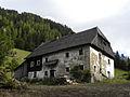 Sankt Johann am Tauern - Bauernhaus vulgo Oberer Lerchbacher IV.jpg