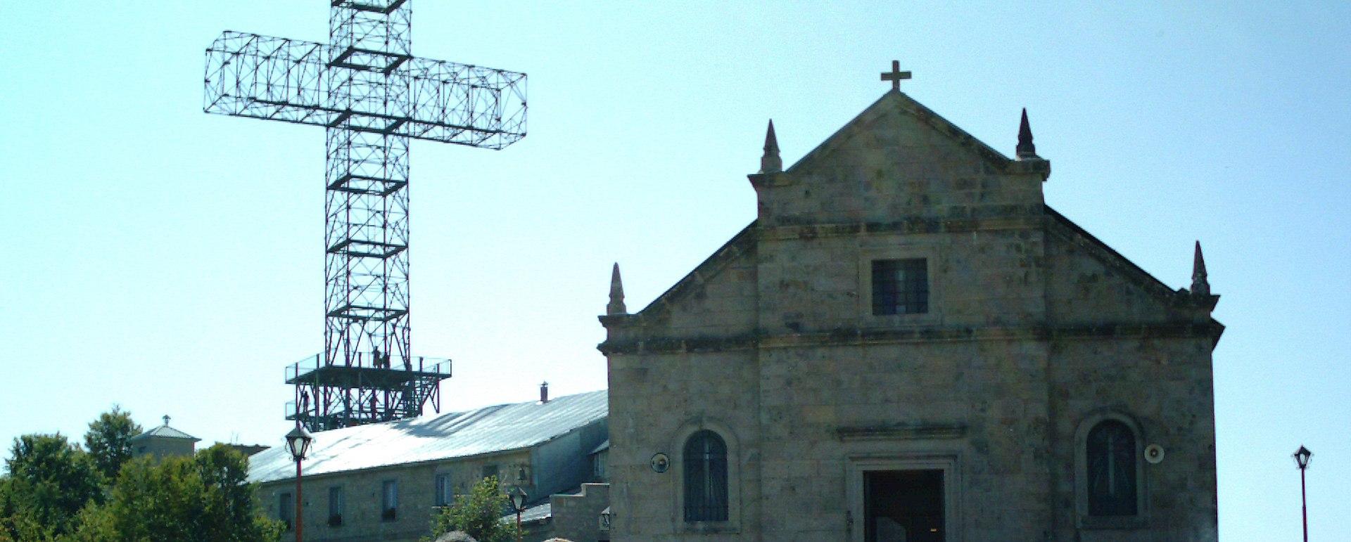 Santuario Monte Sacro Novi Velia.JPG