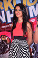 Sarah Jane Dias at 'Kyaa Super Kool Hain Hum' promotions 09.jpg