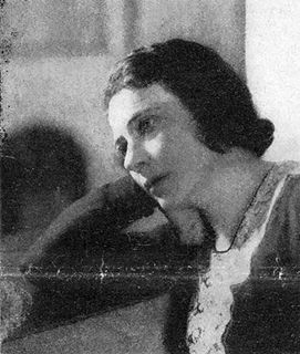 Sarah Millin South African writer