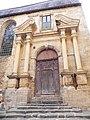 Sarlat la Caneda , ville d'Art et d'Histoire, est la capitale du Périgord Noir. - panoramio (16).jpg