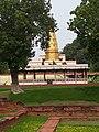 Sarnath Sanchi Stup Temple.jpg