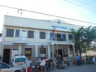 Sasmuan, Pampanga - Municipal Hall