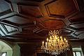 Schloss Aschach, Decke im Saal im ersten Stock.jpg