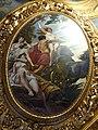 Schloss Ratibor Festsaal - Deckenmalerei 2 Persephone und Hades.jpg