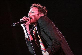 Velvet Revolver - Former singer Scott Weiland. Velvet Revolver's April 1 show at the Heineken Music Hall in the Netherlands was at the time the band's last performance with Weiland.