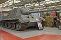 Sd Kfz 186 Jagdtiger (305004) (35807814553).jpg