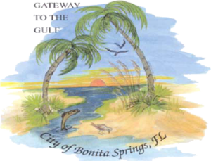 Bonita Springs, Florida - Image: Seal of Bonita Springs, Florida