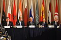 Secretary Kerry Participates in an Libya Ministerial Meeting (29740628062).jpg