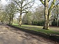 Sefton Park - the perimeter wall and ride - geograph.org.uk - 1713022.jpg