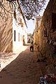 Senegal isola di Gorè viuzza 3.jpg