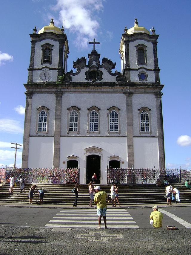 Chiesa di Nostro Signor del Bonfim
