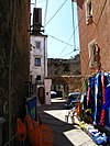 Senj Croatia City 090726a.JPG
