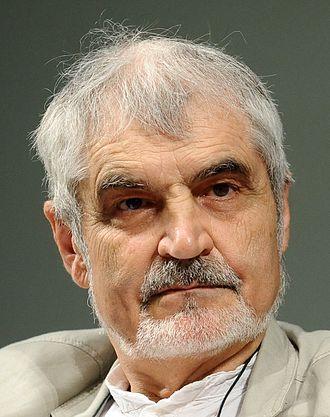 Serge Latouche - Serge Latouche in 2012