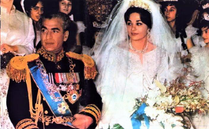 Mohammad Reza Pahlavi - Howling Pixel