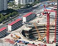 Shanghai Tower foundation, early 2010.jpg