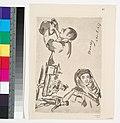 Sheet of drawings from L'autographe du Salon (NYPL b13472275-483452).jpg