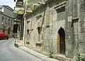 Sheikh ibrahim mosque -Old City Baku Azerbaijan built in 1415.jpg