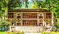 Sheki khan palace main façade.jpg