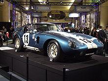 ac cobra. 1964 shelby daytona cobra coupe (csx2299) ac i