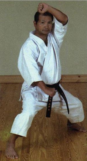 Shigeru Takashina