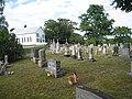 Shiloh United Methodist Church Lehew WV 2009 07 19 04.JPG