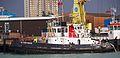 Ships in Portsmouth 14 - SD Genevieve.jpg