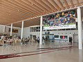 Shizuoka Airport Departure Lobby.JPG
