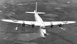 No. 228 Squadron RAF - A Short Sunderland