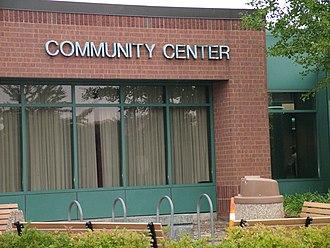 Shoreview, Minnesota - Shoreview Community Center