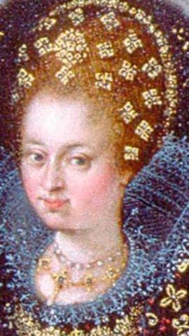 Sibylla Elisabeth, Sachsen, Herzogin