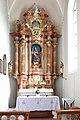 Siechenkapelle Unsere Liebe Frau Gallusstraße Bregenz, 4.JPG