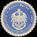 Siegelmarke K. Marine Zentralversorgungsstelle Elbe W0337641.jpg
