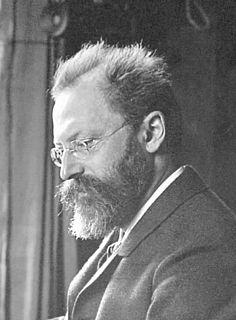 Siegfried Czapski German physicist