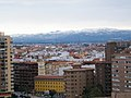 Sierra Calderona nevada vista desde Valencia 05.jpg