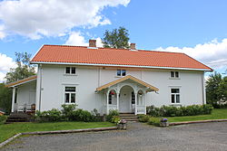 Familietjenester - Kongsvinger kommune