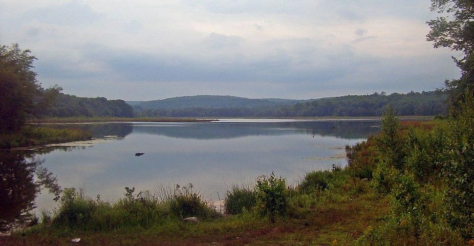 Silver Lake, Woodridge, NY