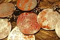 Silver Shah Dynasty Coin.jpg