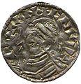 Silver penny of Harthacnut (YORYM 2000 687) obverse.jpg