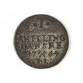 Silvermynt, 1 skilling, 1764 - Skoklosters slott - 109610.tif