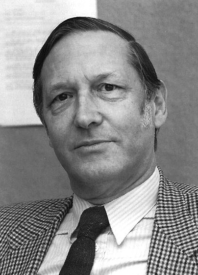 Simon Van der Meer