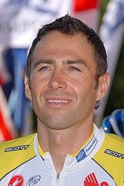 Simoni, due volte vincitore nel 2001 e 2003