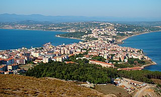 Sinop, Turkey Municipality in Black Sea, Turkey