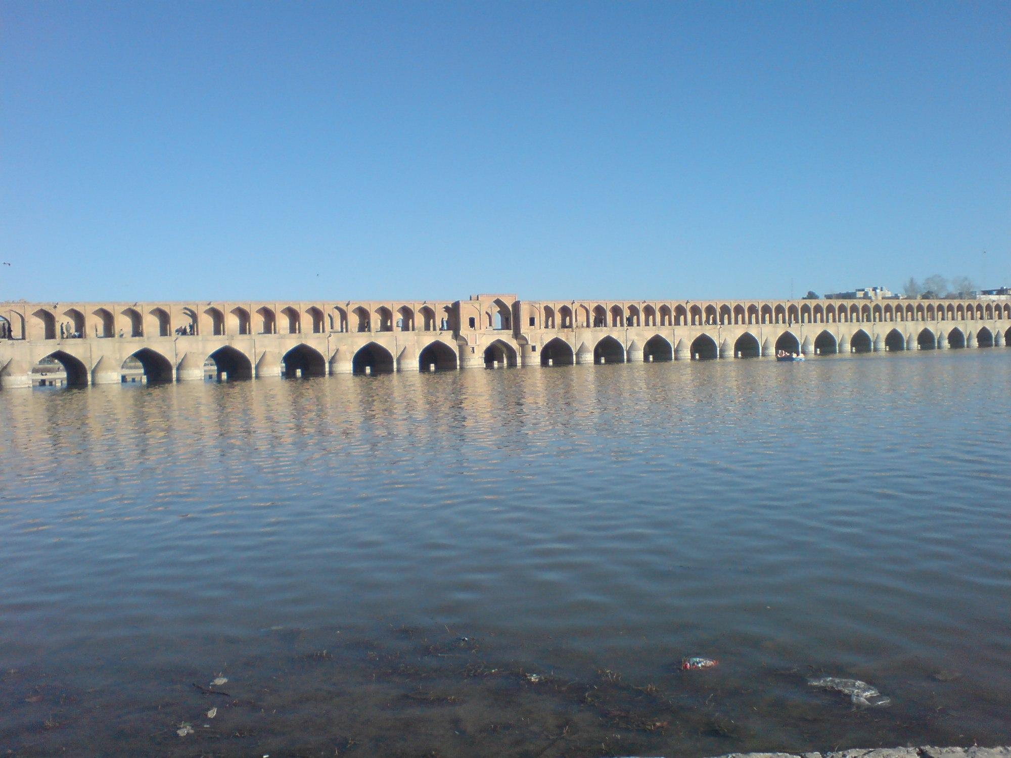 پلهای ایران