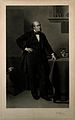 Sir William Fergusson. Mezzotint by F. Joubert after R. Lehm Wellcome V0006506.jpg